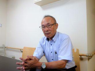 サービス付き高齢者住宅M&A